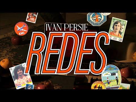 Ivan Persie - Redes (Video Oficial)