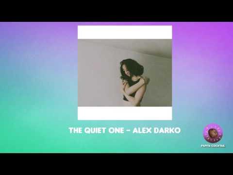 Alex Darko - The Quiet One (Cover Audio)