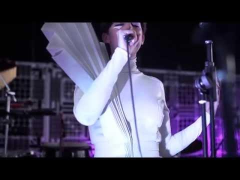 Saturno Devorando en vivo - Glenn Gould