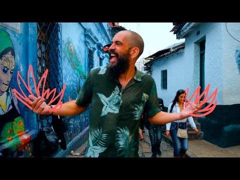 Eskorzo - Los Besos que me Dabas (Videoclip) · #Eskorzo #AlertaCanibal