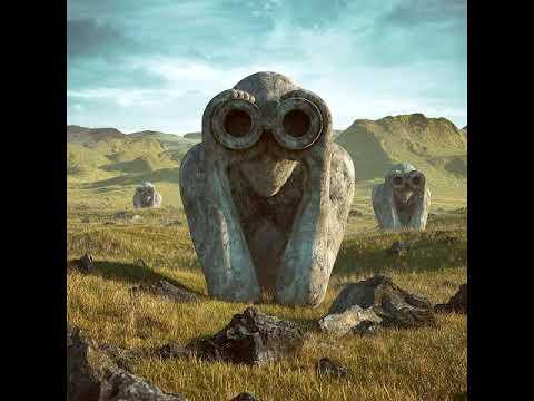 Jean-Michel Jarre - THE WATCHERS (movement 1) EQUINOXE INFINITY NEW ALBUM RELEASE NOVEMBER 2018