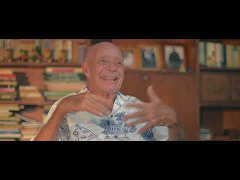 Gerry Weil: The Message Documentary by Música Infinita