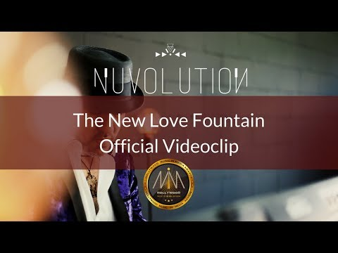 Nuvolution | The New Love Fountain (Official Video)