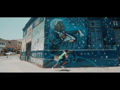Vitu Valera - Zambo (Cariño Bonito Remix) [Video Oficial]