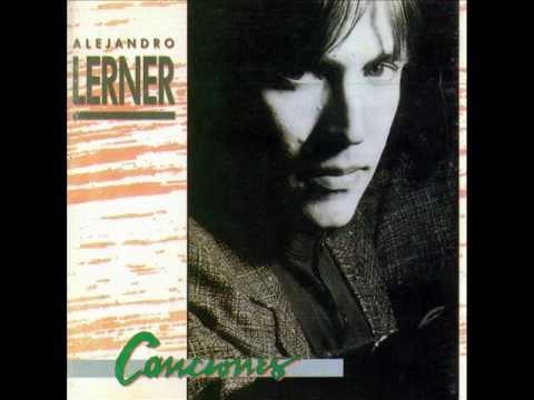 Se busca presidente- Alejandro Lerner