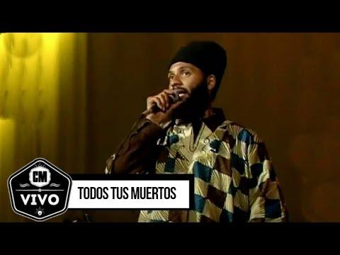Todos Tus Muertos (En vivo) - Show completo - CM Vivo 2000