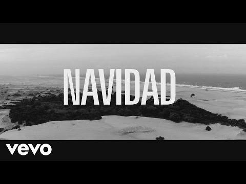 Los Fabulosos Cadillacs - Navidad (Lyric Video)