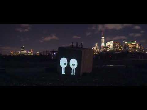 Nicola Cruz - Okami (Official Music Video)