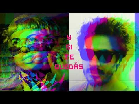 Ani Bookx y Juani Favre - Futuridad (lyric video)