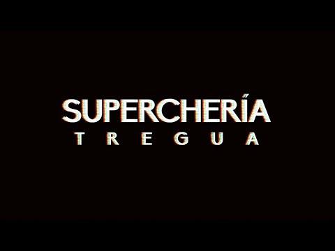 Superchería - Tregua (Video Lyric)
