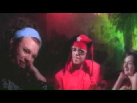 King Changó – Melting Pot (Official Video)