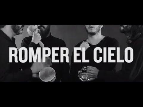 Nunatak - Romper el Cielo (Lyric Video)