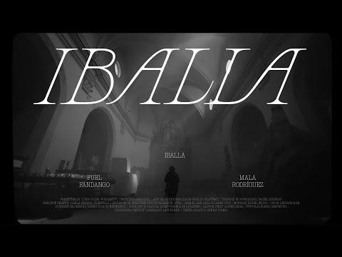 Fuel Fandango - Iballa feat. Mala Rodríguez (Videoclip Oficial)