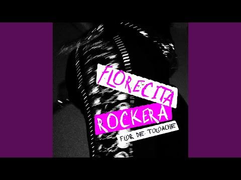 Florecita Rockera