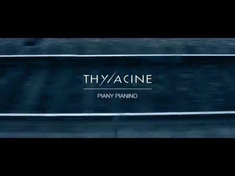 THYLACINE - Piany Pianino [Transsiberian Album]