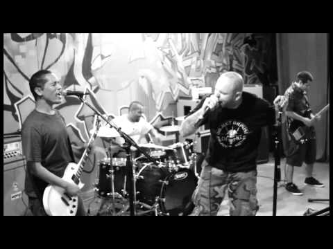 """Death March """"Fuck Your Fucking War"""" Video"""