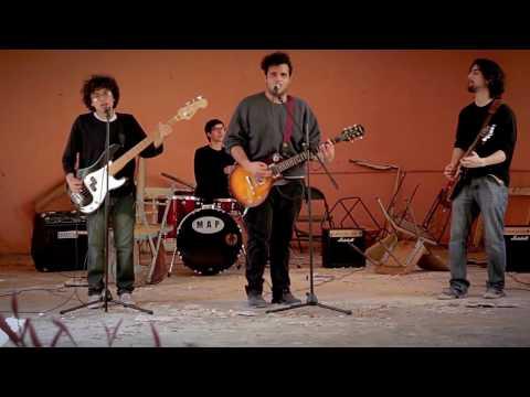 Technicolor - Autoengaño (Video Oficial)