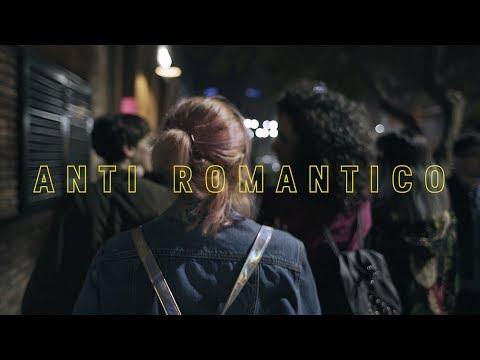 Matilda - Anti Romántico (Video oficial)