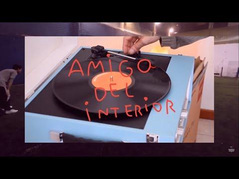 Torneo De Verano - Amigo del Interior (Videoclip Oficial)