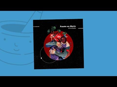 Puesto en Marte - Intimidades (Full album)