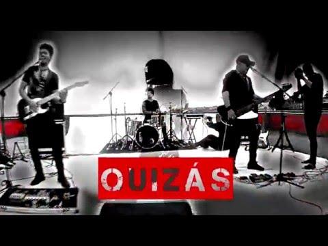 Phardó - Quizás ( Official Híbrido Lyric Clip Video )