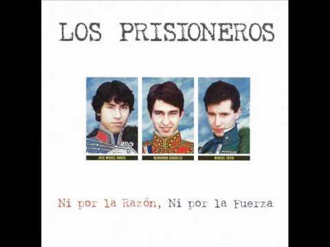 Lo Prisioneros Ella Espera - Ni Por La Razón Ni Por La Fuerza
