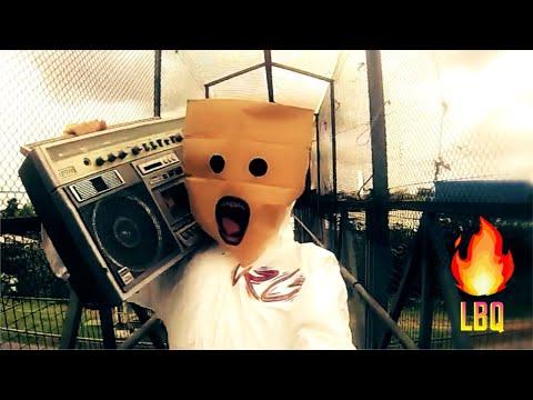 Las Bodas Quimicas - URGE (Lyric Video Oficial)