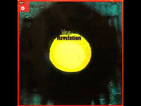 Virus - Revelation 1971 (full album)