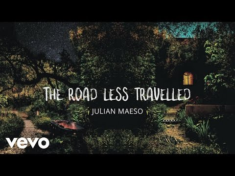 Julian Maeso - The Road Less Travelled (Audio)