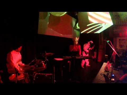 """Creation of the Humanoides"" Live at ""La Noche de Barranco"" HD"