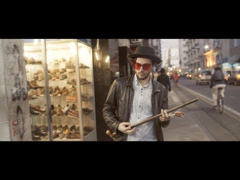 Cravzov - Renacerá (ft. Hipnótica) Video Oficial