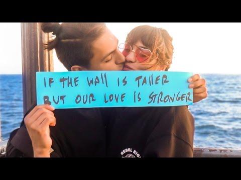 People The Kangaroo - Brothers (Lyrics Video)