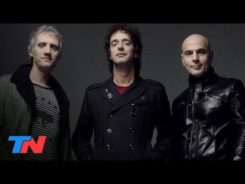 Vuelve Soda Stereo: Charly Alberti y Zeta Bosio anunciaron una gira histórica