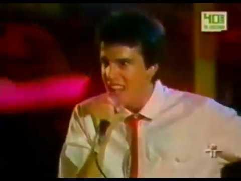 """Titãs - """"Lilian, a suja"""" ao vivo no Fábrica do Som, 1983"""