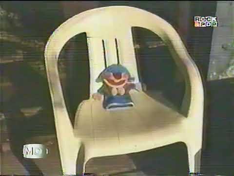 Shogun - Disco Baby (1996)