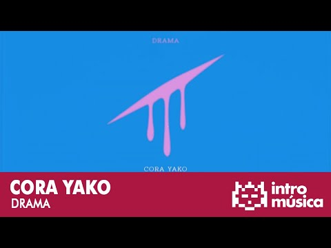 Cora Yako - Drama [Lyric Video]