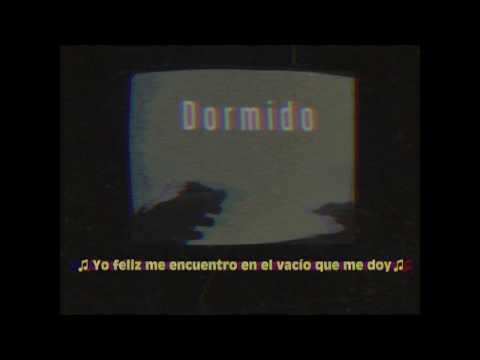 Paisaje Local - Dormido (Lyric Video OFICIAL)