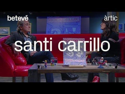 Entrevista a Santi Carrillo - Àrtic | betevé